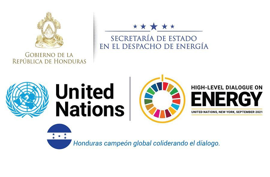 Diálogo de alto nivel sobre energía