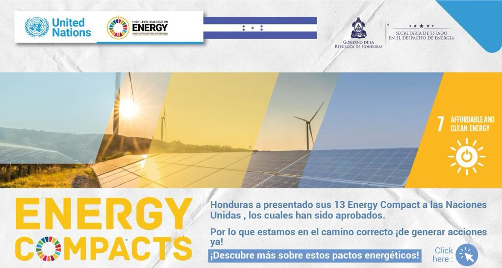 ENERGY COMPACTS